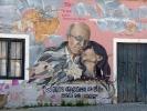 Portugal/Lissabon/Straßenkunst