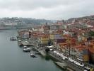Eisenbahn Kulisse ... Porto ...