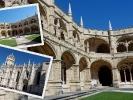 Portugal/Lissabon/Hieronymuskloster