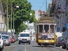 Lissabon – Jede Menge Straßenbahn