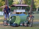 Portugal ... Zeltplatz für 4€ ... (-:
