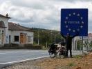 Portugal ... das letzte neue Land auf der Reise, für mich!