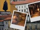 """Mit dem Erwerb der Rechte für das """"Don""""-Bild, einer Figur in portugiesischem Studentencape und –hut und Portweinglas in der Hand"""