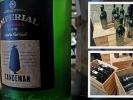 Der Portwein von Sandeman ist in verschiedenen Altersklassen erhältlich.