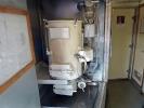Wichtiges Utensil in der Transsib - Wasserboiler