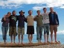 Unsere Baikal-Truppe