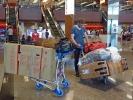 Singapur airport ... ab nach Europa ((-: