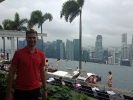... Infinity Pool Singapur ...