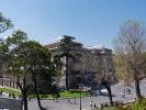 Das Museo del Prado in Madrid, Spanien, ist eines der größten und bedeutendsten Kunstmuseen der Welt.