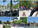 Der Retiro-Park ist zwar nicht der größte der städtischen Parks, aber zweifellos der schönste.