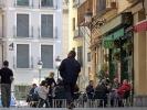 Originelle und typische Bars, Pubs und Cafés in Valencia