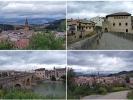 Kleine Orte am Camino de Santiago