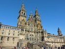 Westportal der Kathedrale