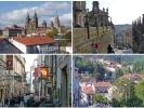 Mit seiner weltberühmten Kathedrale und den urigen, mittelalterlichen Straßen kann sich Santiago de Compostela eine der schönsten Städte Spaniens nennen.
