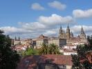 Santiago de Compostela/Spanien