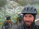 Wind, Schnee, Kalt und das im Mai )-: