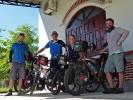 Vier auf einen Streich - Katja und Mathias fahren von Süd- nach Nordvietnam